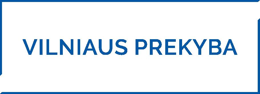 Vilniaus Prekyba