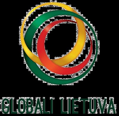 Globali Lietuva logotipas-LT (1)