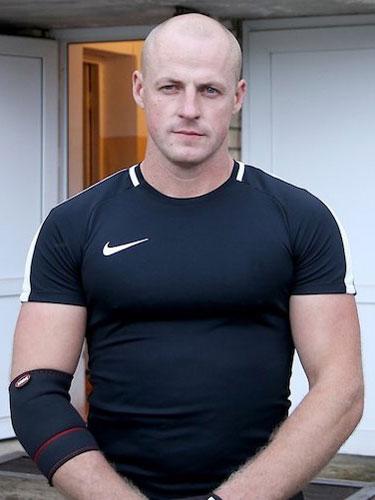 Nerijus Jakubauskas