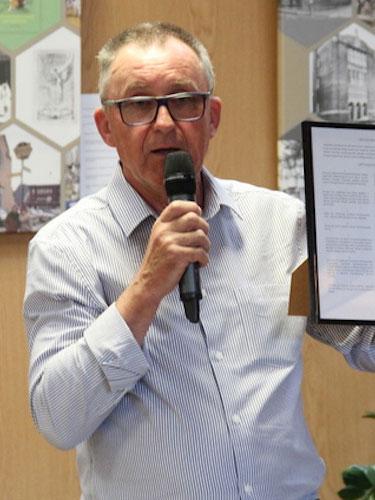 Vytautas Jonas Juska