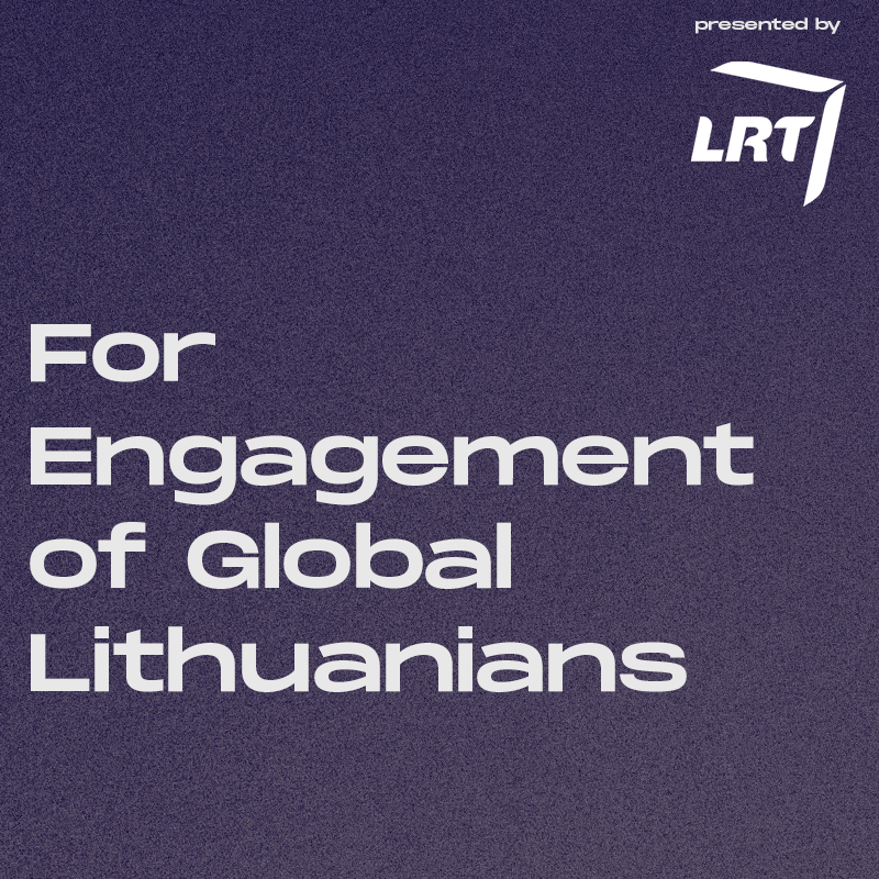 GLL_For Engagement of Global Lithuanians