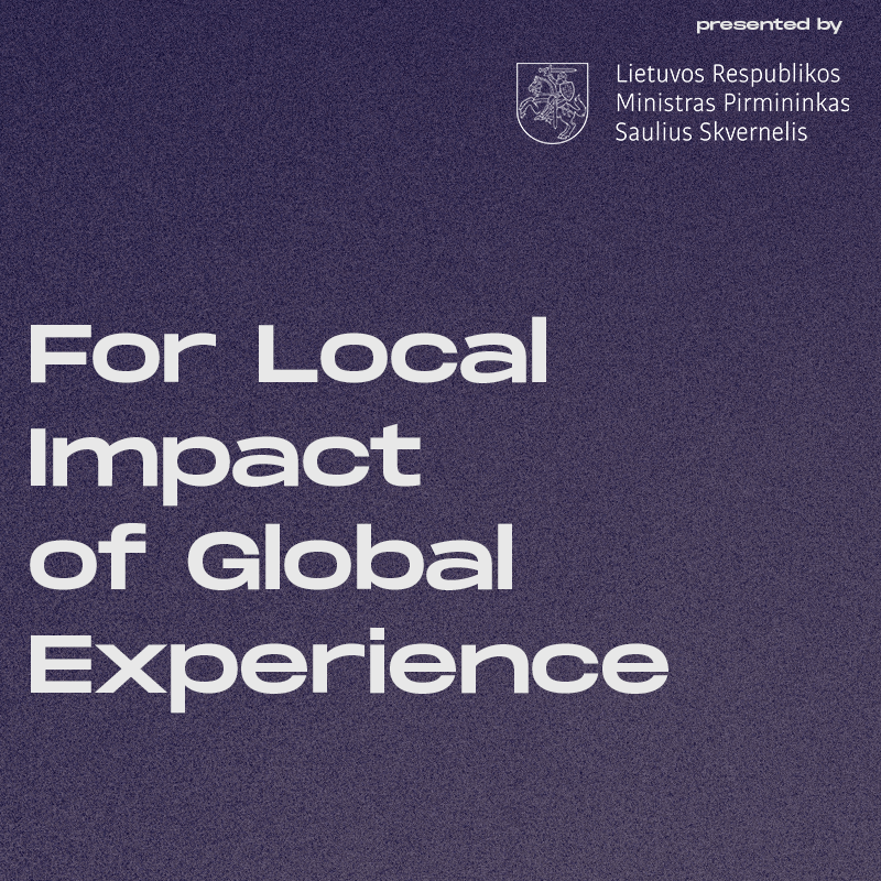 GLL_For Local Impact of Global Experience