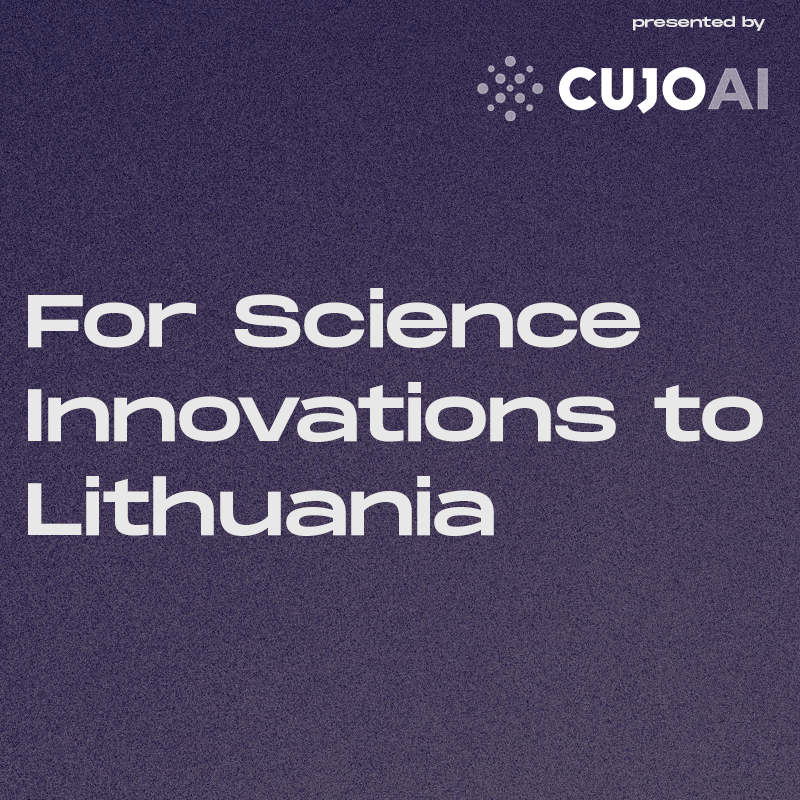 GLL_For Science Innovations to Lithuania