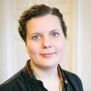 Elena Archipovaite