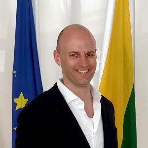 Marius Ciziunas
